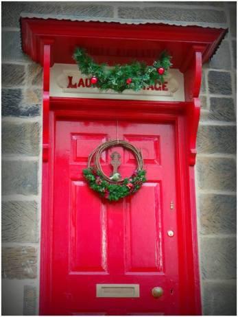 Angela RHB red door