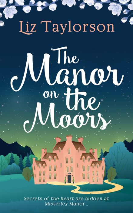 Manor cover