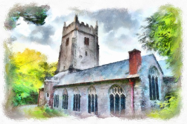 cockington-church-1406911_960_720