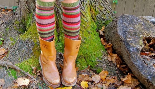 marjorie boots